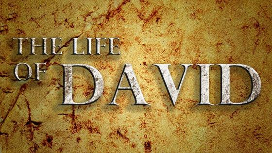 Life of David - Three Perspectives in Humility