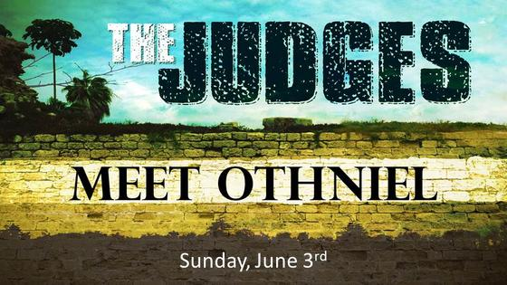 The Judges - Meet Othneil:To Make A Difference You've Got to Be Different