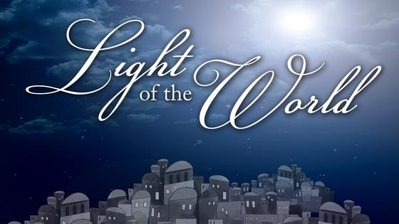 Christmas Cantata - The Light of the World